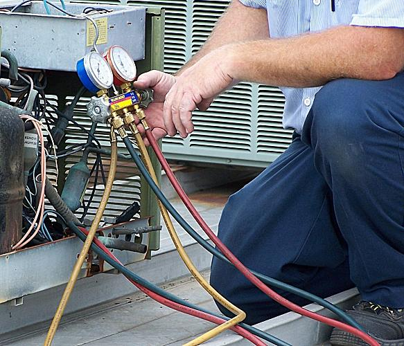 Restaurant Refrigeration and HVAC service and Repair Scottsdale and Phoenix AZ
