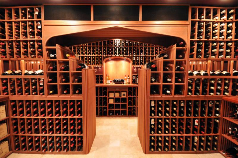Wine cellar and wine room repair Scottsdale and Phoenix Metro