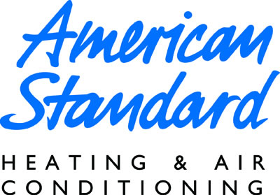 Replace your old heating and air conditioning unit with an American Standard sys