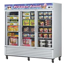 Reach In Freezer repair Scottsdale and Phoenix